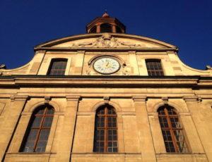 L'Espace Fusterie - Eglise Protestante de Genève