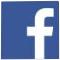 Logo et lien vers Facebook
