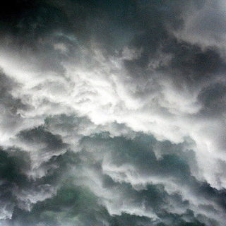 Photo de ciel d'orage - http://www.flickr.com/photos/mcdett/with/61712497/