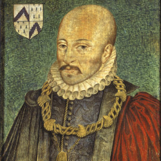 Michel de Montaigne - Wikicommons