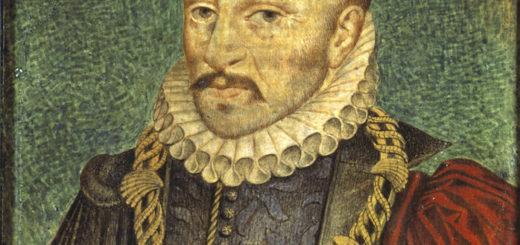 Michel de Montaigne - Wikicommons