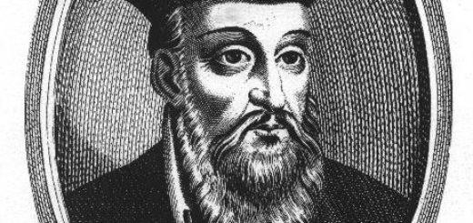 Nostradamus - https://commons.wikimedia.org/wiki/Michel_de_Nostredame