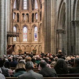 Culte à Genève - photo de l'instagram de l'epg