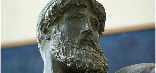 Statue de Zeus aux Nations Unies (illustration - http://www.flickr.com/photos/28998362@N00/46684409 Found on flickrcc.net