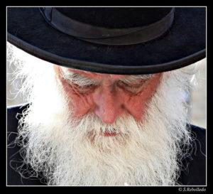 Un rabbin - illustration - http://www.flickr.com/photos/30673183@N06/5676362982 Found on flickrcc.net