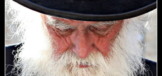 Un rabbin - illustration - http://www.flickr.com/photos/30673183@N06/5676362982 Found on flickrcc.net
