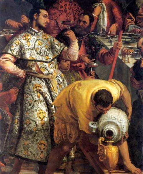 Jesus Nous Fournit En Bon Vin Evangile Selon Jean 2 Les Noces De Cana