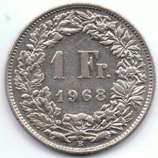 illustration : une pièce d'un franc - Image: '1 Franco svizzero' http://www.flickr.com/photos/123711915@N05/14235522853 Found on flickrcc.net