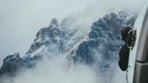 Sauvetage en montagne par un hélicoptère - Image parPatrick Neufelder de Pixabay