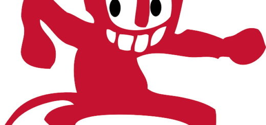 un dessin rigolo de petit diable méchant - Image parClker-Free-Vector-Images de Pixabay