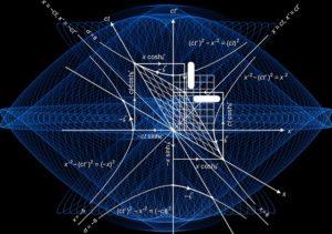 Illustration : des courbes et des équations - Image parGerd Altmann de Pixabay