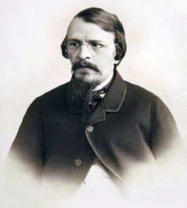 Dostoievski - wikicommons