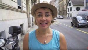 Carolina Costa - vlog4
