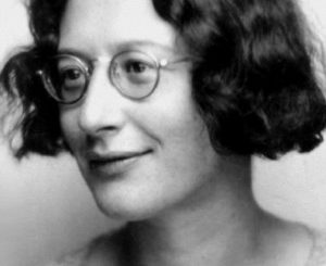 Simone Weil (philosophe) - wikicommons
