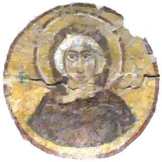 Marie, nécropole à Tyr, vers 440 - RomanDeckert