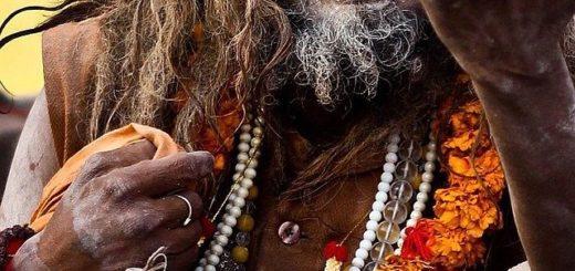 Un religieux d'Inde, peut-être - Image par Your DSLR de Pixabay