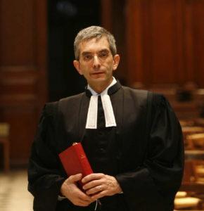 Marc Pernot, pasteur, photo ©Godong